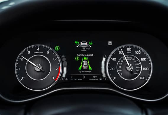 2021 Acura TLX - Performance