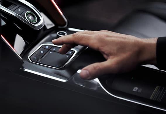 2021 Acura TLX - Technology