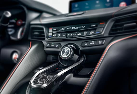 2021 Acura TLX - Safety