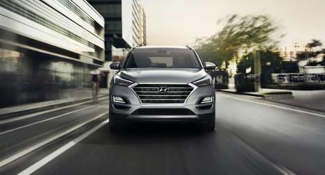 lease a new Hyundai vehicle at Ajax Hyundai