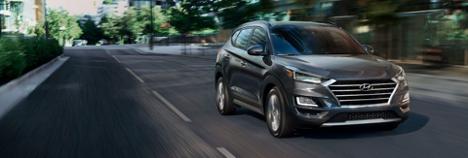 Roadside Assistance For New Cars at Ajax Hyundai