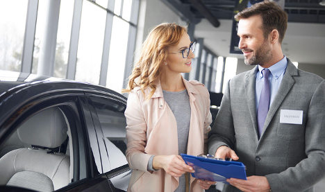 Learn more about Ajax Hyundai's certified used vehicles