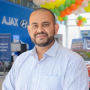 Aatif Abbas