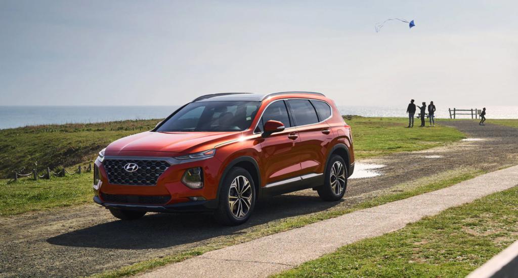 Which Hyundai vehicles can tow? Ajax Hyundai