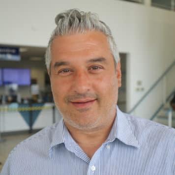 Peter Notis