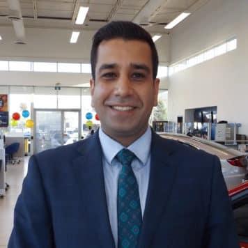 Behzad Mirzaei
