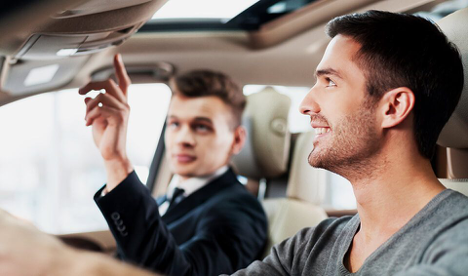 how does leasing a car work more info at Ajax Nissan