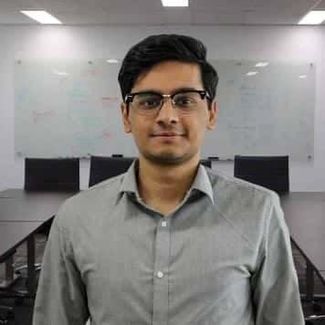 Syed Huq