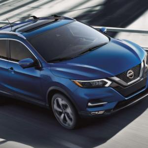 2020 Nissan Pathfinder exterior