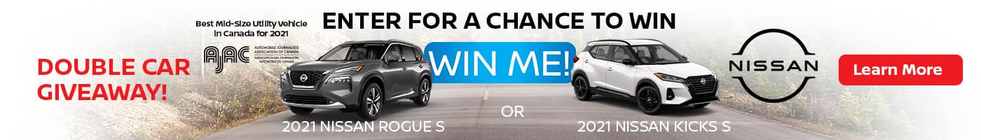 double-car-giveaway