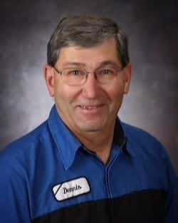 Dennis Marek
