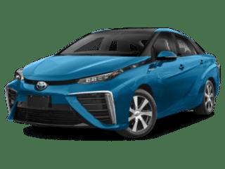 2019-Toyota-Mirai