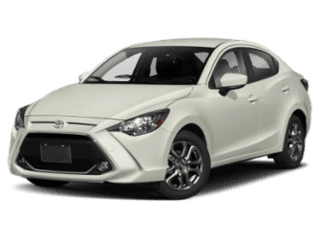2020 Toyota Yaris Sedan
