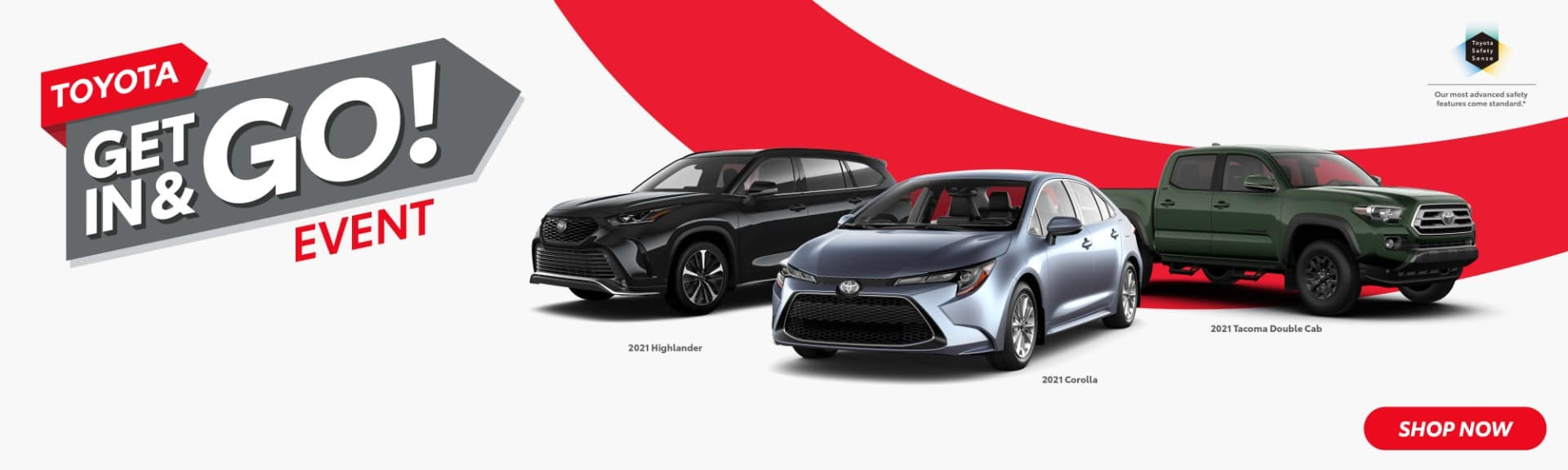 BC Toyota Offers