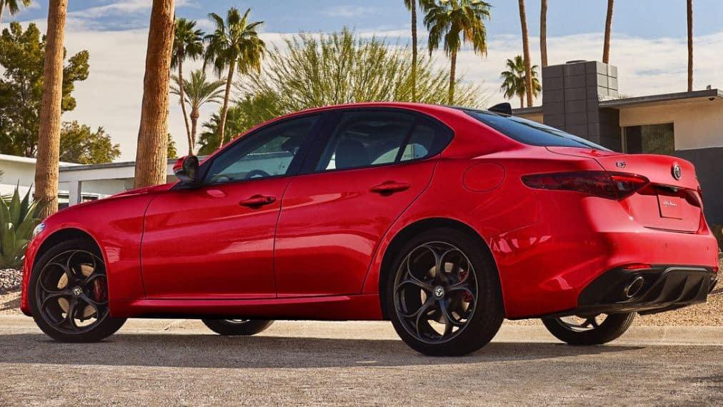 Alfa Romeo CPO | Alfa Romeo of Naperville