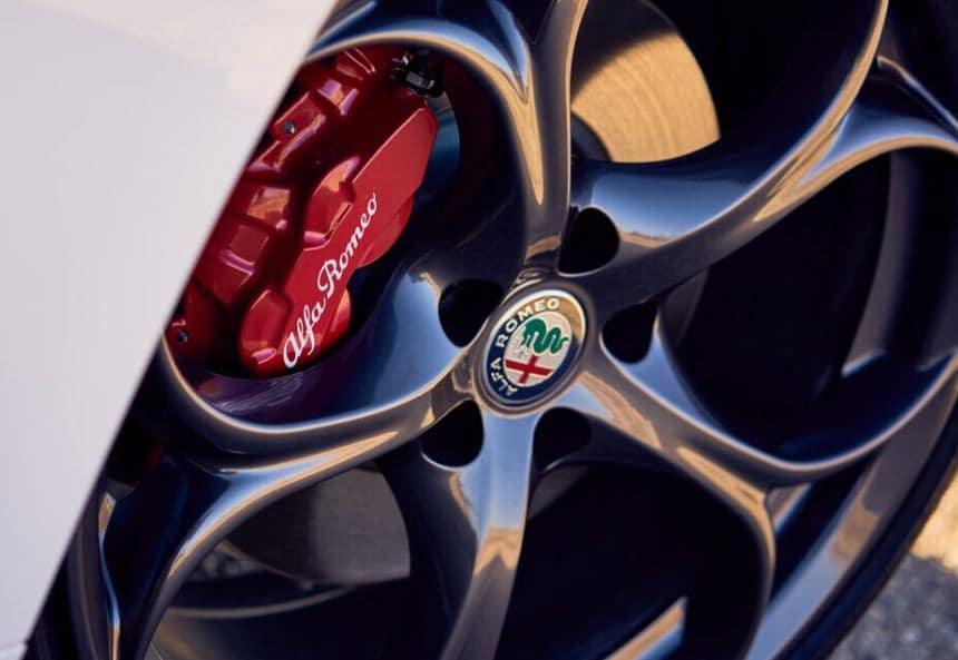 Alfa Romeo Design | Alfa Romeo of Naperville