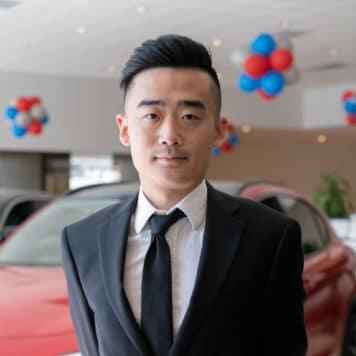 Alwin  Liang