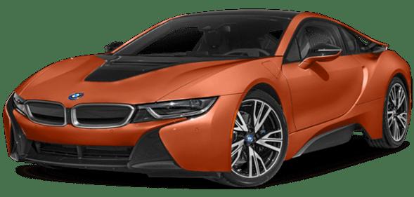 orange I series