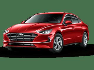 2020 Hyundai Sonata SE Automatic