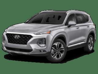 2020 Hyundai Santa Fe