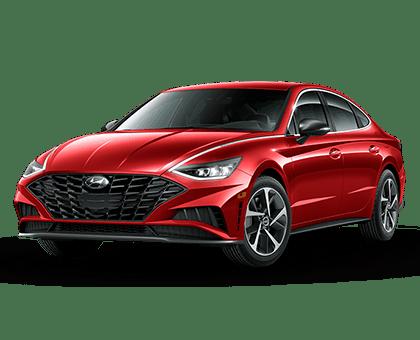 2021 Sonata SEL