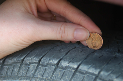 How long do tires last? Learn More at Brimell Toyota