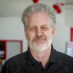 Randy Reddick