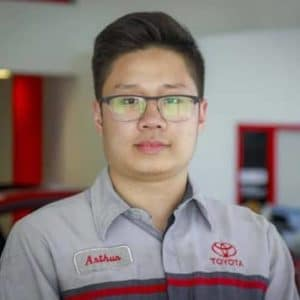 Arthur Yuen