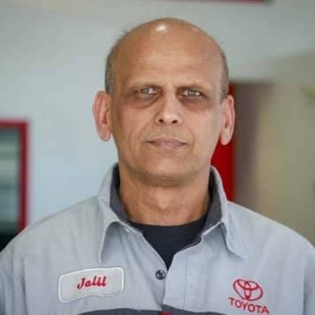 Jalil Hussain