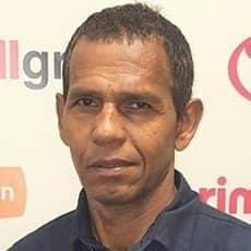 Dhanraj Kurmiah