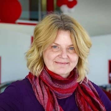 Susan Grimbleby