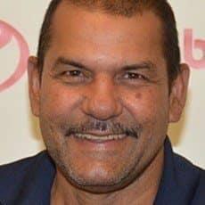 Vince De Rosario