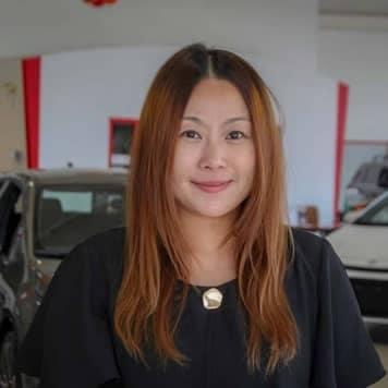 Jenny Ngan