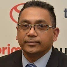 Kampta Persaud