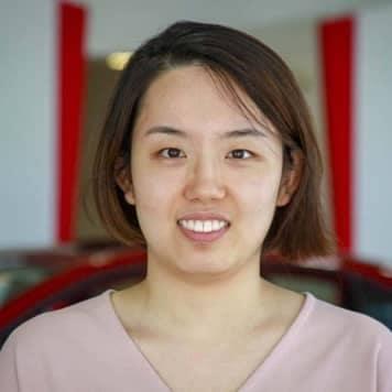 Michelle Lei