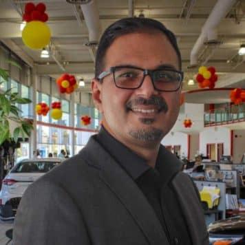 Aamir Karim