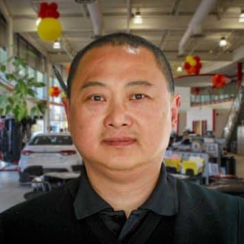 Johnny Leung