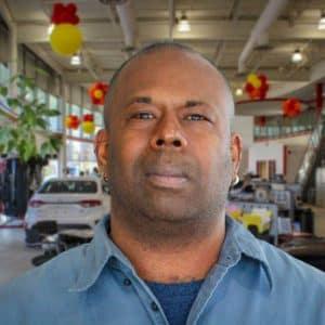 Marvin Williams