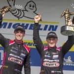 Mercedes-AMG Team Riley, Ben Keating and Jeroen Bleekemolen Win at VIR
