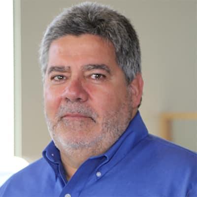 Mark Pelchen