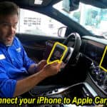 How to connect your phone to Apple CarPlay