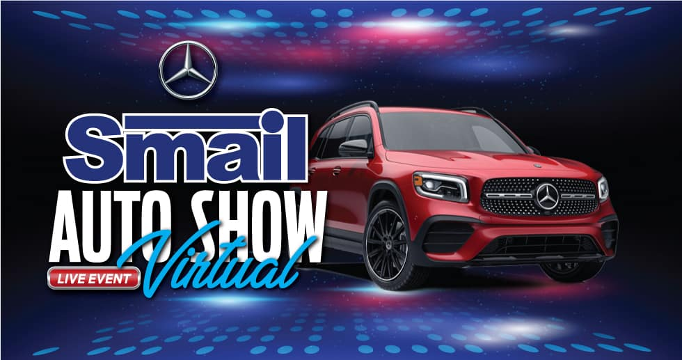 Smail Virtual Auto Show - Mercedes