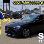 E 350 Test Drive Thumbnail