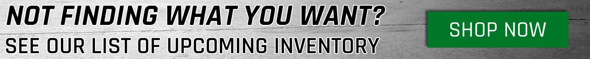 upcoming-inventory