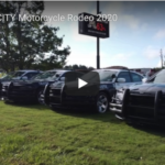 Image of video showcasing River City Motorcycle Rodeo