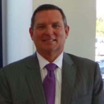 John Gauvey