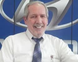 Bob Brautigam