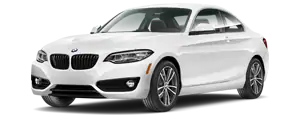 BMW 2 SERIES 230I COUPE XDRIVE