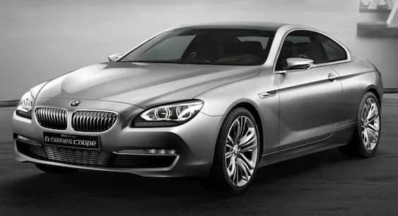 BMW 6 Series | Dreyer & Reinbold BMW North