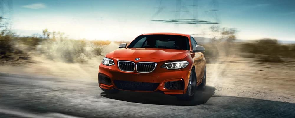 NEW BMW 2 SERIES MODEL REVIEW
